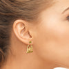 Learn to Fly Earrings
