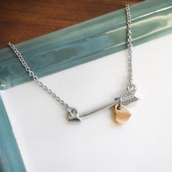 Go Confidently Necklace