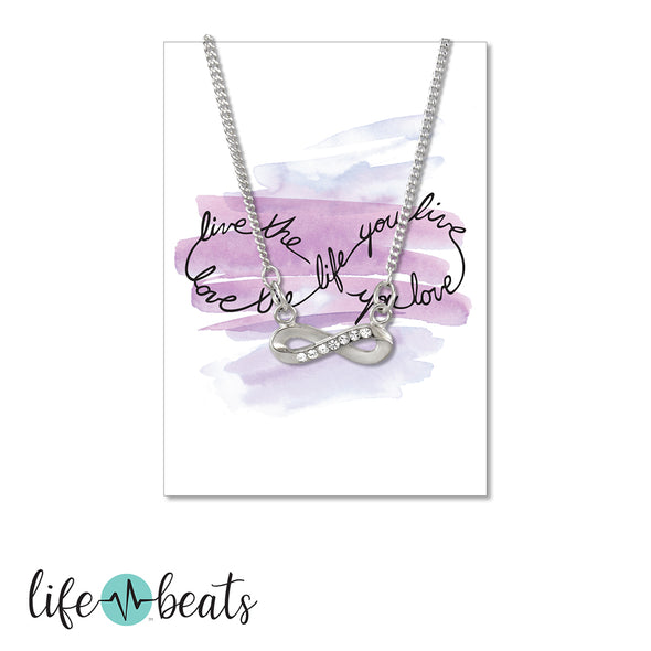 Love Life Necklace