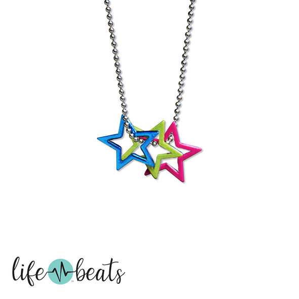 Shine Star Necklace