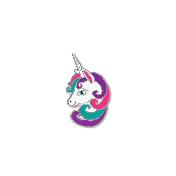 Unicorn Pin Teacher Gift