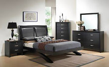 Load image into Gallery viewer, Finish Touch Furniture presents home decor for the bedroom furniture.  Muebles para dormitorio, camas, mesas