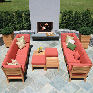 Finish Touch Furniture patio furniture for home decor.  Este sillas es muebles para terraza