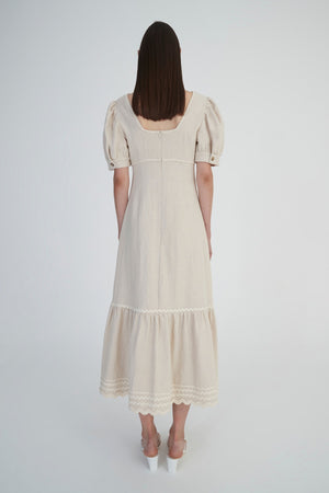 Jervis Dress