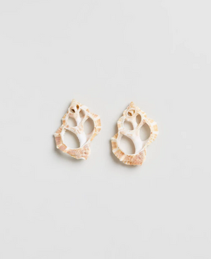 Tallow Earrings
