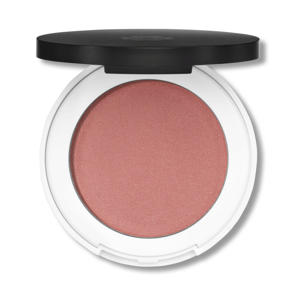 Pressed Blush - | Sherwood Green Life eco friendly makeup products, best green beauty products, all natural beauty care for sensitive skin