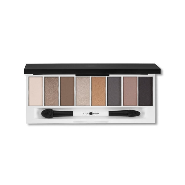 Pressed Eye Shadow Palettes - | Sherwood Green Life all natural organic makeup products, natural non toxic makeup kits, affordable organic beauty products