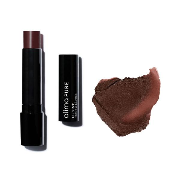 Lip Tints - Currant | Sherwood Green Life all natural organic makeup products, natural non toxic makeup kits, affordable organic beauty products