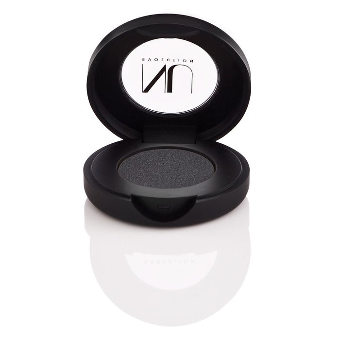 Pressed Eye Shadow - Onyx | Sherwood Green Life all natural organic makeup products, natural non toxic makeup kits, affordable organic beauty products