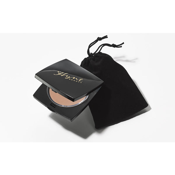 ENCORE Fine Pressed Powder - | Sherwood Green Life eco friendly makeup products, best green beauty products, all natural beauty care for sensitive skin