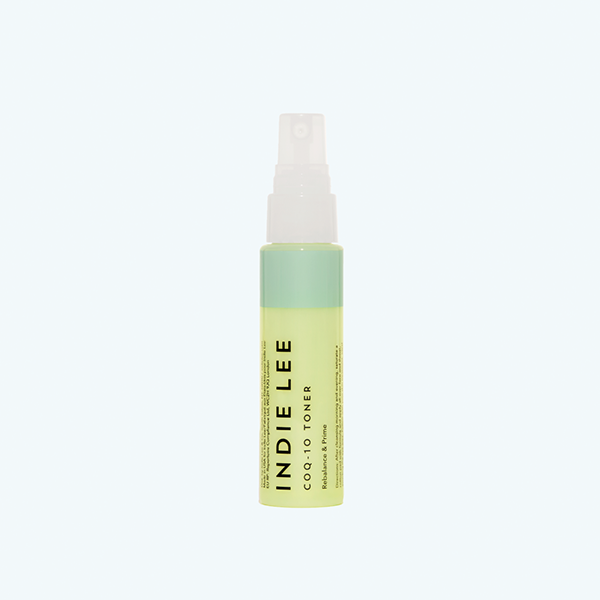 CoQ-10 Toner - 30ml Spray | Sherwood Green Life green tea skincare products, sulfate free skincare products, all natural organic skincare store