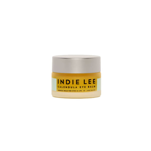Calendula Eye Balm - | Sherwood Green Life best green tea skin care products, eco friendly skincare products, all natural non toxic skincare