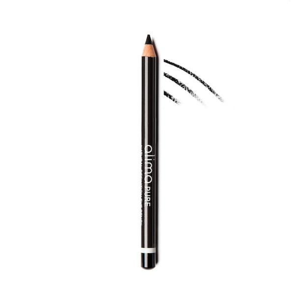Natural Definition Eye Pencil - Coffee | Sherwood Green Life all natural organic makeup products, natural non toxic makeup kits, affordable organic beauty products