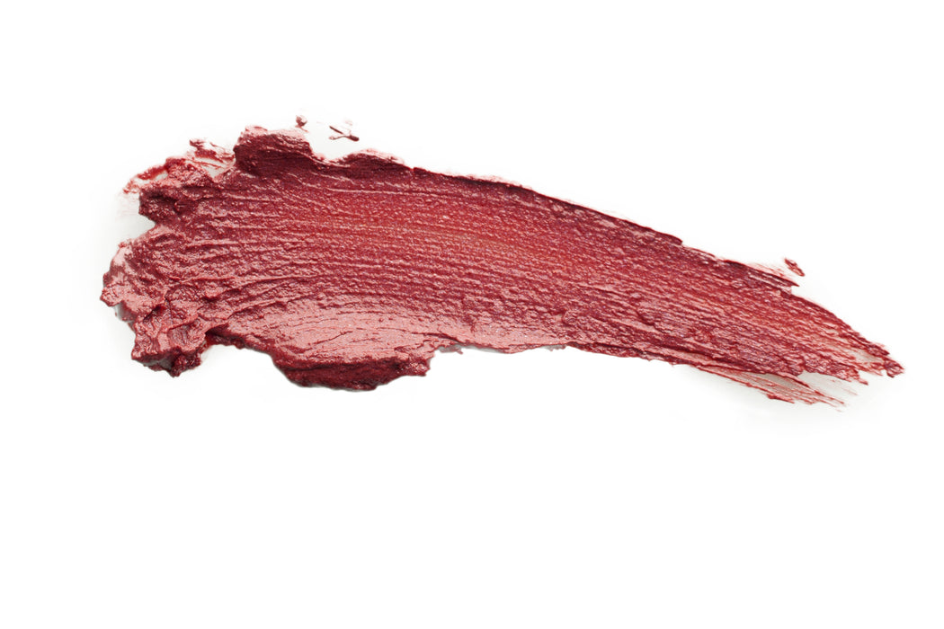 ARIA PURE Lipstick - Passion Plum | Sherwood Green Life all natural organic makeup products, natural non toxic makeup kits, affordable organic beauty products