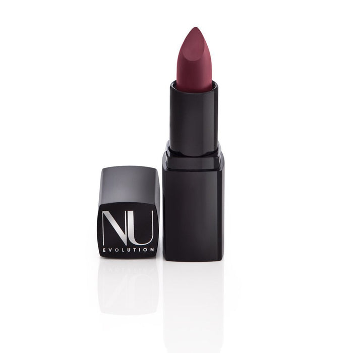 Lipstick - Sultry | Sherwood Green Life all natural organic makeup products, natural non toxic makeup kits, affordable organic beauty products
