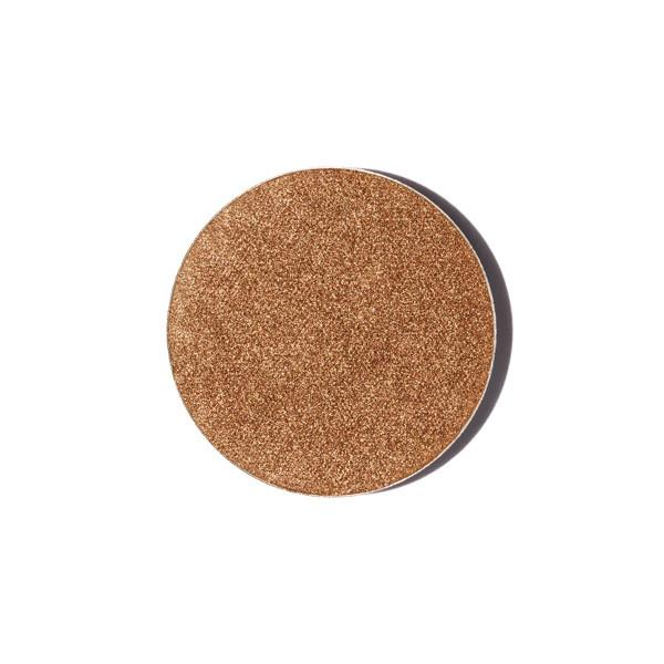 Pressed Eye Shadow Refill - Luxe | Sherwood Green Life all natural organic makeup products, natural non toxic makeup kits, affordable organic beauty products