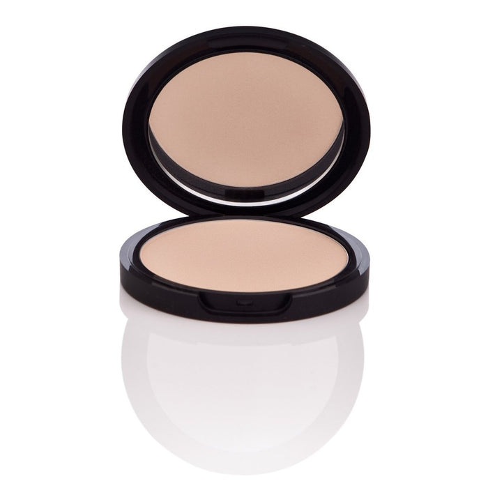 Pressed Powder Foundation - 202 | Sherwood Green Life all natural organic makeup products, natural non toxic makeup kits, affordable organic beauty products