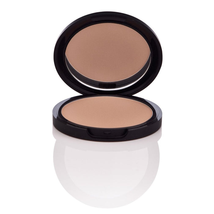 Pressed Powder Foundation - 204 | Sherwood Green Life all natural organic makeup products, natural non toxic makeup kits, affordable organic beauty products