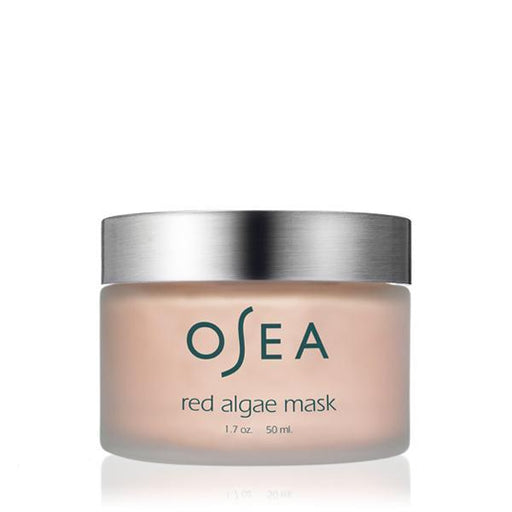 Red Algae Mask - | Sherwood Green Life skincare without toxic chemicals, all natural skincare routine products, organic vegan skincare products