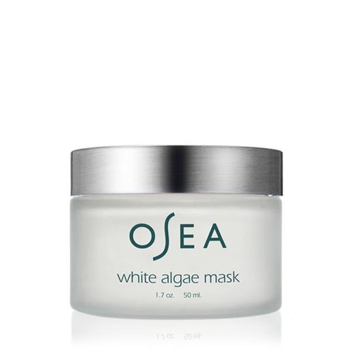 White Algae Mask - | Sherwood Green Life skincare without toxic chemicals, all natural skincare routine products, organic vegan skincare products