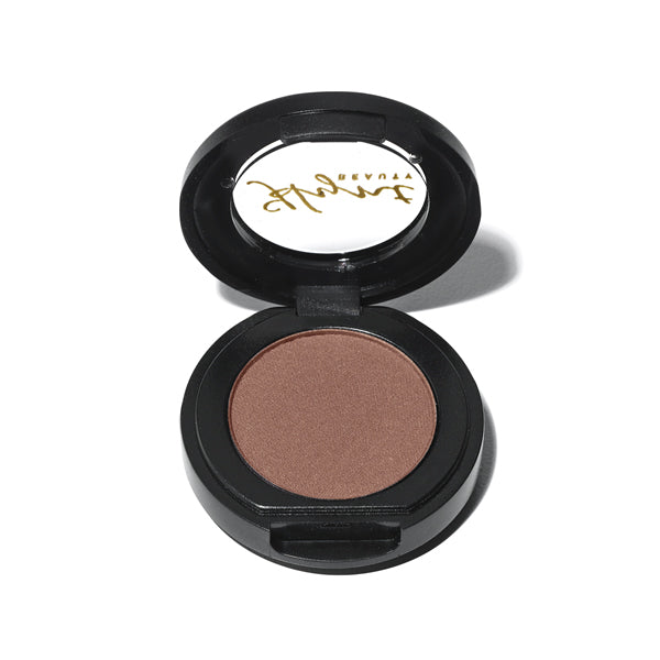 PERFETTO Pressed Eye Shadow Singles - Rosy Velvet | Sherwood Green Life all natural organic makeup products, natural non toxic makeup kits, affordable organic beauty products