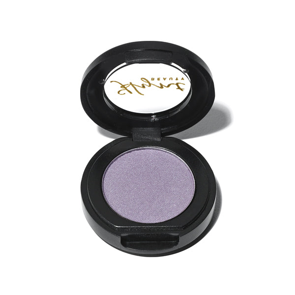 PERFETTO Pressed Eye Shadow Singles - Evening Wisteria | Sherwood Green Life all natural organic makeup products, natural non toxic makeup kits, affordable organic beauty products