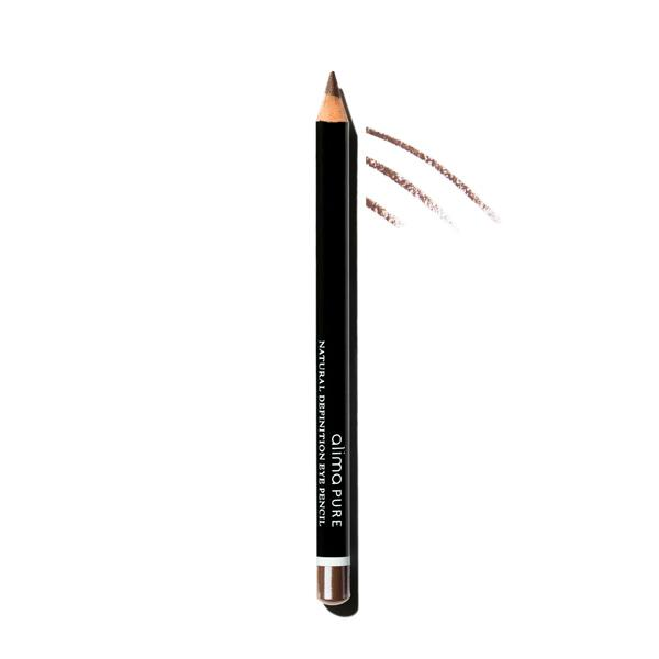 Natural Definition Eye Pencil - Patina | Sherwood Green Life all natural organic makeup products, natural non toxic makeup kits, affordable organic beauty products