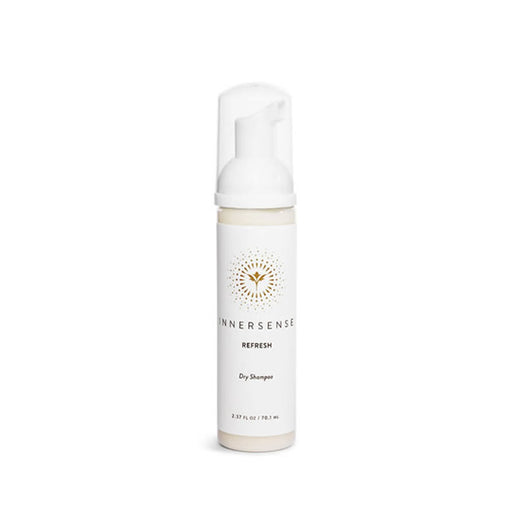 Refresh Dry Shampoo - | Sherwood Green Life sulfate and silicone free shampoo and conditioner for curly hair, sulfate silicone and paraben free shampoo and conditioner, shampoo and conditioner sulfate and paraben free, all natural organic hair products