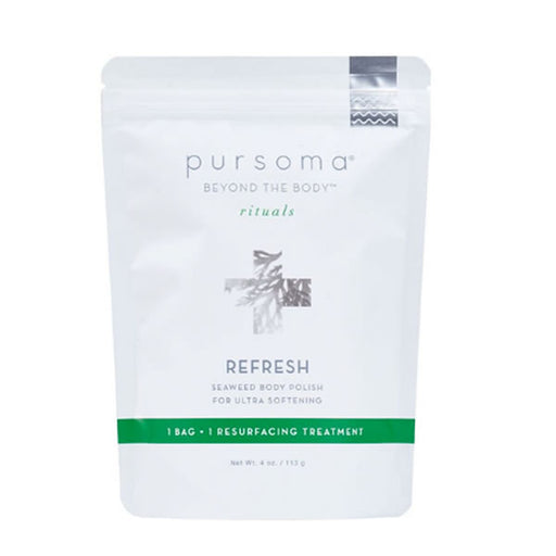 Refresh Seaweed Body Polish