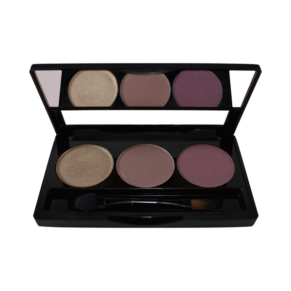 SUITE Eye Shadow Palette - Sweet Ballet | Sherwood Green Life all natural organic makeup products, natural non toxic makeup kits, affordable organic beauty products