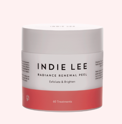 Radiance Renewal Peel