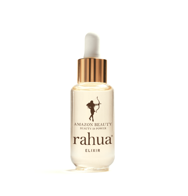 Rahua Elixir Daily Hair Drops - | Sherwood Green Life natural children's bath products, no silicone no paraben no sulfate shampoo, natural and non toxic personal care products