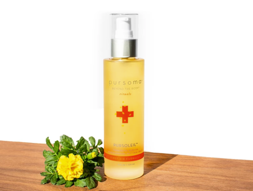 Pursoleil Therapeutic Body Oil