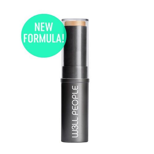 Narcissist Foundation Stick - Pale Ivory | Sherwood Green Life eco friendly makeup products, best green beauty products, all natural beauty care for sensitive skin