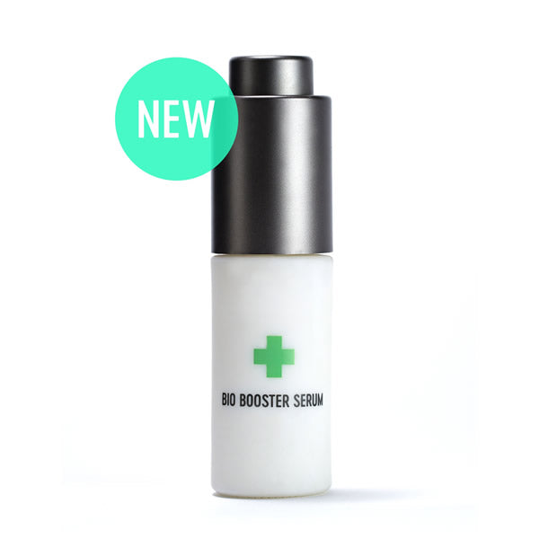 Bio Boost Serum - | Sherwood Green Life best green tea skin care products, eco friendly skincare products, all natural non toxic skincare
