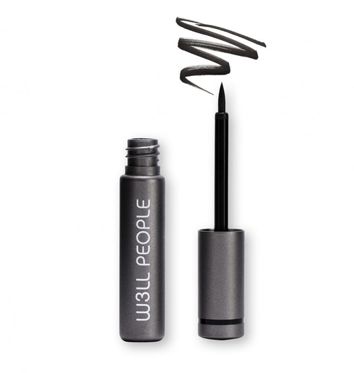 Expressionist Liquid Eyeliner - | Sherwood Green Life eco friendly makeup products, best green beauty products, all natural beauty care for sensitive skin