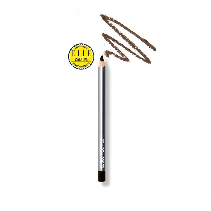 Hypnotist Eye Pencil - Brown | Sherwood Green Life all natural organic makeup products, natural non toxic makeup kits, affordable organic beauty products