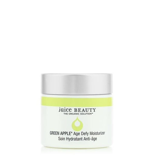 Green Apple Age Defy Moisturizer - | Sherwood Green Life best green tea skin care products, eco friendly skincare products, all natural non toxic skincare