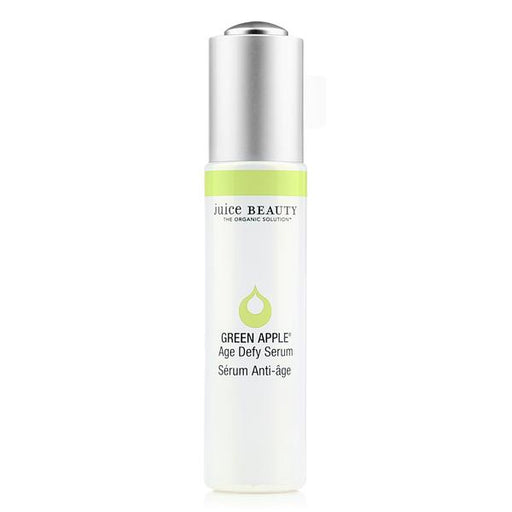 Green Apple Age Defy Serum - | Sherwood Green Life best green tea skin care products, eco friendly skincare products, all natural non toxic skincare
