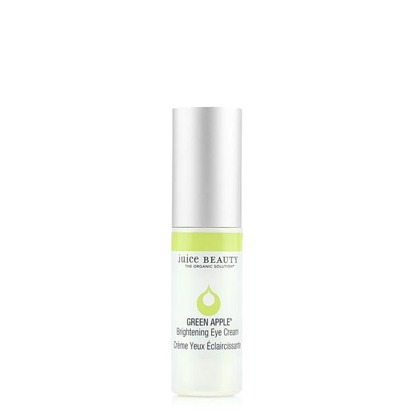 Green Apple Brightening Eye Cream - | Sherwood Green Life best green tea skin care products, eco friendly skincare products, all natural non toxic skincare