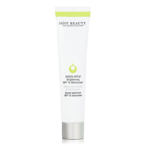 Green Apple Brightening SPF 15 Moisturizer