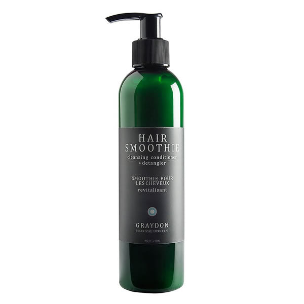 Hair Smoothie - 240ml | Sherwood Green Life all natural skin care for men, natural non toxic men's skincare, natural men's body products