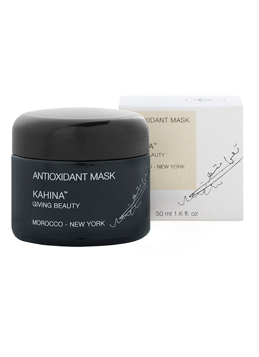 Antioxidant Mask - | Sherwood Green Life skincare without toxic chemicals, all natural skincare routine products, organic vegan skincare products