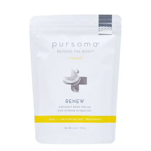 Renew Coconut Body Polish