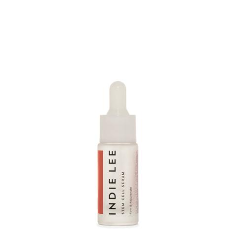 Stem Cell Serum - 10ml | Sherwood Green Life green tea skincare products, sulfate free skincare products, all natural organic skincare store