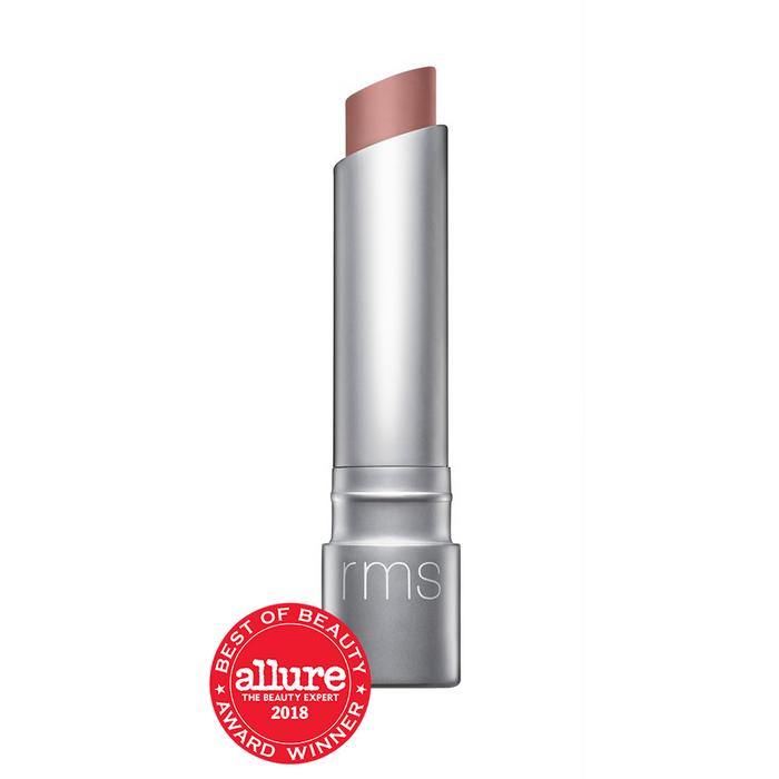 Wild With Desire Lipstick - Magic Hour | Sherwood Green Life all natural organic makeup products, natural non toxic makeup kits, affordable organic beauty products