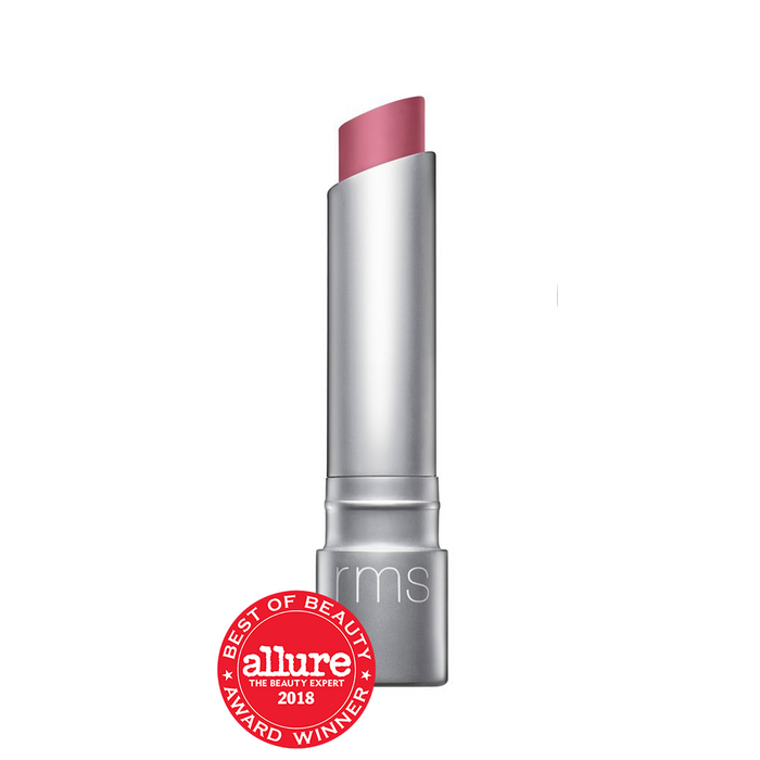 Wild With Desire Lipstick - Pretty Vacant | Sherwood Green Life all natural organic makeup products, natural non toxic makeup kits, affordable organic beauty products
