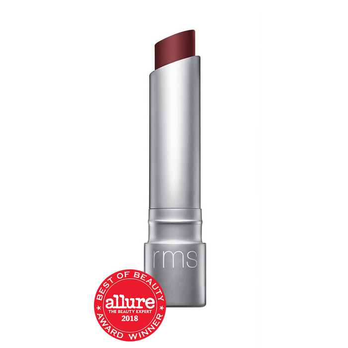 Wild With Desire Lipstick - Russian Roulette | Sherwood Green Life all natural organic makeup products, natural non toxic makeup kits, affordable organic beauty products