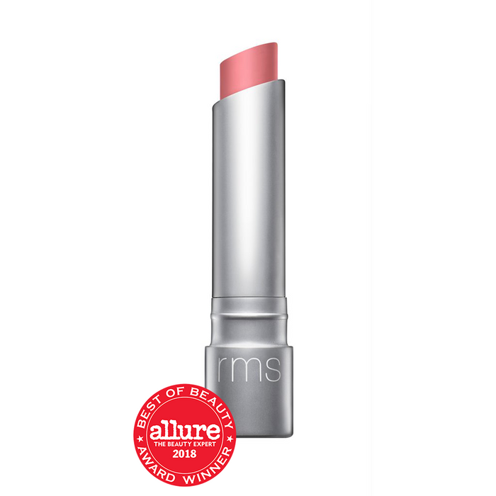 Wild With Desire Lipstick - Unbridled Passion | Sherwood Green Life all natural organic makeup products, natural non toxic makeup kits, affordable organic beauty products
