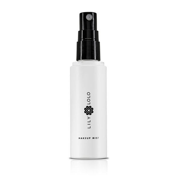 Makeup Setting Mist - | Sherwood Green Life eco friendly makeup products, best green beauty products, all natural beauty care for sensitive skin